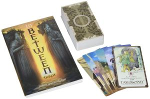 01-In between tarot kit