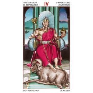 08-Initiatory Tarot of the Golden Dawn