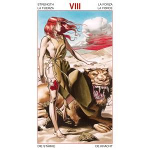 09-Initiatory Tarot of the Golden Dawn
