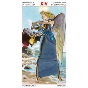 10-Initiatory Tarot of the Golden Dawn