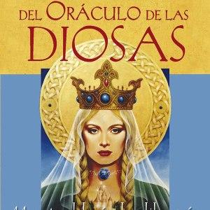 01-Las cartas del oráculo de las diosas