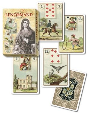 01-Lenormand oracle