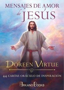 01-Mensajes de amor de Jesús