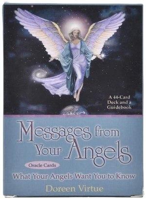02-Mensajes de tus ángeles