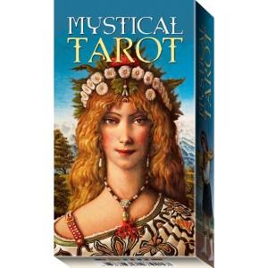 01-Mystical Tarot