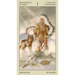 04-Native American Tarot