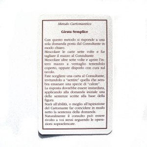 08-Oráculo Antica Sibilla Italiana