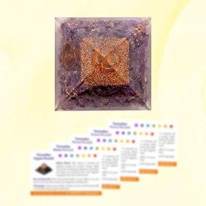 04-Pirámide Energía Amatista