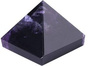 01-Pirámide Amatista Púrpura