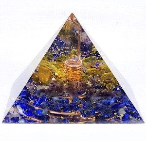 01-Pirámide Cuarzo Citrino