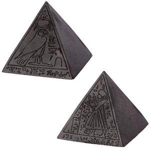 01-Pirámide Egipcia