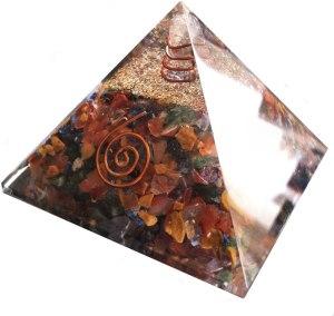 01-Pirámide Orgonita - 02