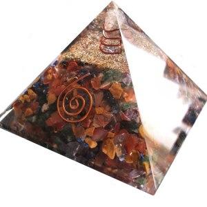 01-Pirámide Energía Orgonita - 02