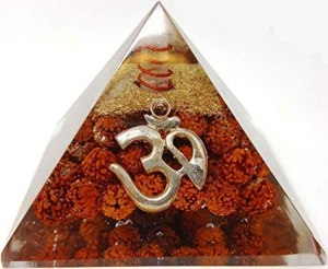 03-Pirámide Energía Rudraksha