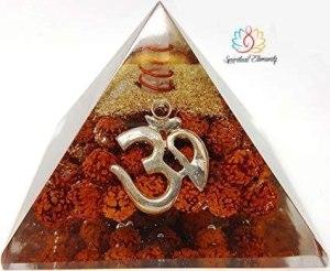 01-Pirámide Rudraksha