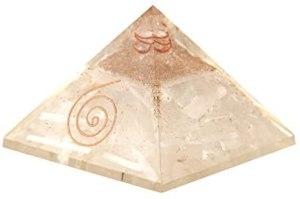 03-Pirámide Energía Selenita-Orgón