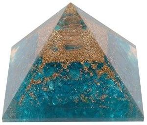 01-Pirámide Turquesa