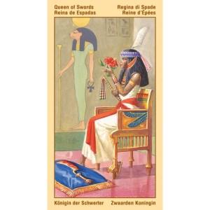 08-Ramses: Tarot of Eternity