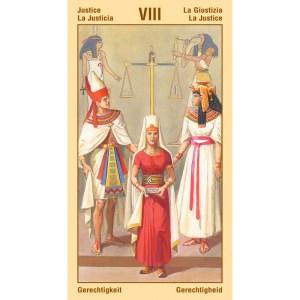 10-Ramses: Tarot of Eternity