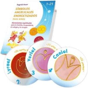 01-Símbolos angelicales energetizados para niños