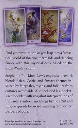 02-Shadowscapes Tarot