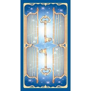 13-Tarot De Las 78 Puertas