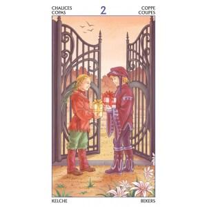 05-Tarot De Las 78 Puertas