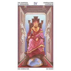 09-Tarot De Las 78 Puertas