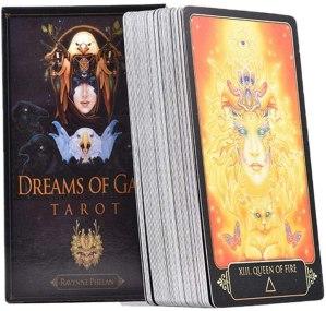 01-Tarot Dreams of Gaia