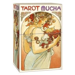 01-Tarot Mucha
