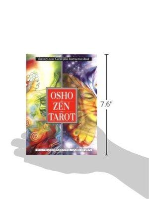03-Tarot Osho Zen