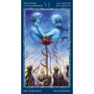 05-Tarot del libro de las sombras I