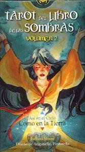 01-Tarot del libro de las sombras II
