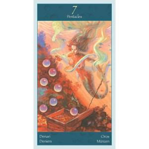 07-Tarot of Mermaids