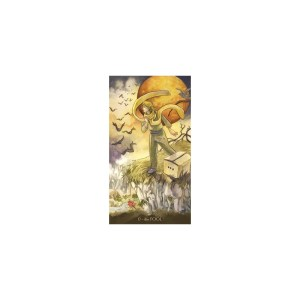 02-Tarot of the Little Prince
