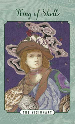 11-The Enchanted Love Tarot