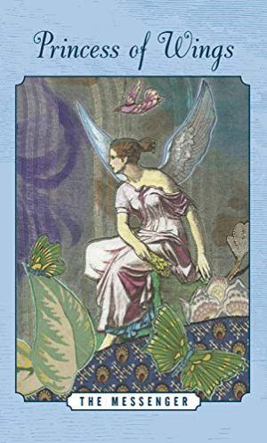 14-The Enchanted Love Tarot