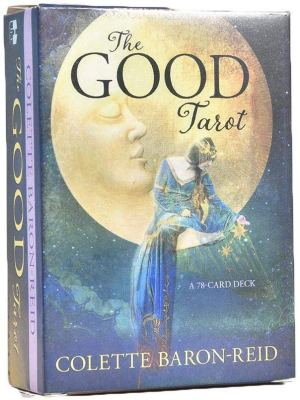 05-The Good Tarot