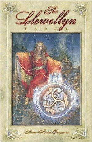 01-The Llewellyn Tarot