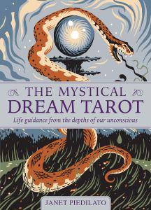 01-The Mystical Dream Tarot