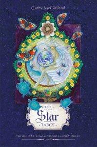 01-The Star Tarot