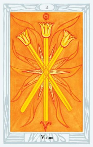 05-Thoth Tarot Aleister Crowley
