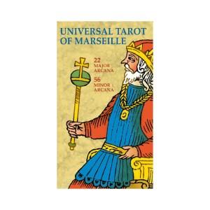 01-Universal Tarot of Marseille