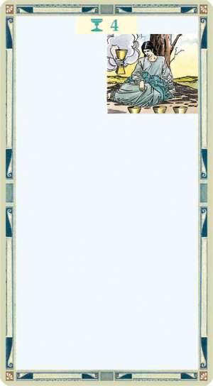 03-Universal Transparent Tarot
