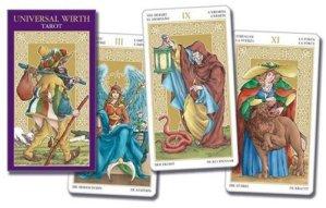 01-Universal Wirth Tarot