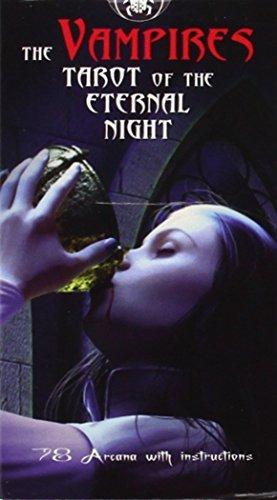 01-Vampires Tarot of Eternal Night