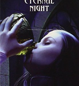 01-Vampires Tarot of Eternal Night