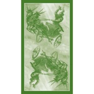 13-Vikings Tarot