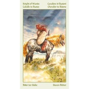 07-Vikings Tarot