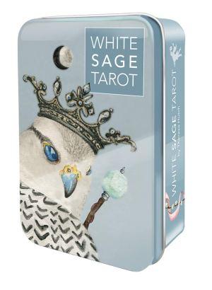 01-White Sage Tarot